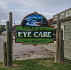 Harrison Eye Care