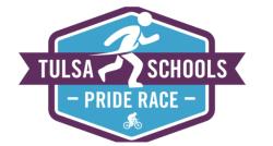 Tulsa School Pride Race 5k Run and Ride