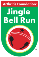 Jingle Bell Run for Arthritis - Jackson, TN