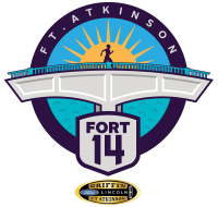 Griffin Ford Fort 14 & 5K