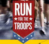 Run for the Troops 5K Run/Walk