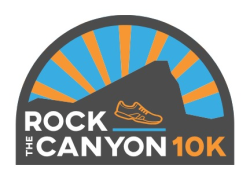 Rock the Canyon 10k