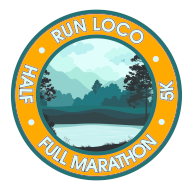 Run LoCo Marathon, Half Marathon, and 5K