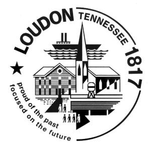 City of Loudon TN