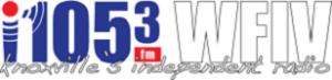 WFIV 105.3 FM