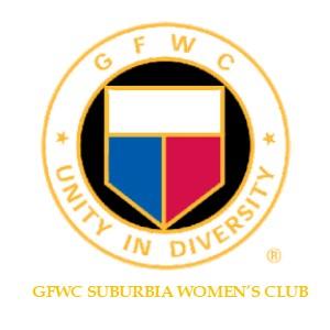 GFWC Suburbia Women's Club
