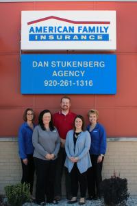 Dan Stukenberg Agency- American Family