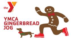 YMCA Gingerbread Jog 5K
