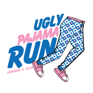 Ugly Pajama 5K Run