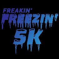 Freakin' Freezin' 5K