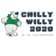 Chilly Willy 5K/10K/Half Marathon