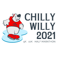 Chilly Willy 5K/10K/Half Marathon