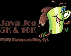 Java Jog 5K/10K