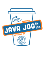 Java Jog 5K/10K Presented by Blue Collar Joe Coffee Co