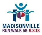 Madisonville 5K