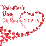 Valentine's Dash