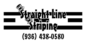 Straight Line Striping