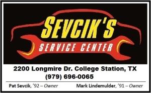 Sevcik's Service Center