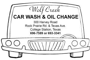 Wolf Creek Car Wash & Oil Change