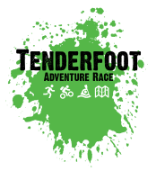 Conway Robinson Tenderfoot Adventure Race