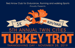 5th Annual Twin Cities Turkey Trot