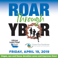 Roar Through Ybor 5K & 1 Mile Fun Run