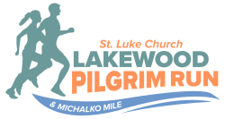 St. Luke Pilgrim Run 5K & Michalko Mile