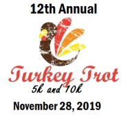 Tipp Turkey Trot