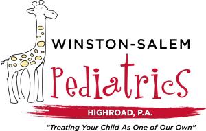 Winston-Salem Pediatrics Highroad