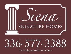 Siena Signature Homes