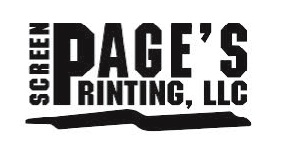 Page's Screen Printing