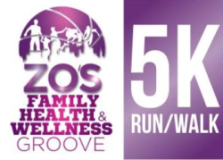 Zo's Family Fun Day 5K Walk / Run