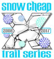 Fleet Feet Sports Snow Cheap Trail Race Series