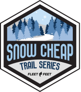 Fleet Feet Snow Cheap Trail Race Series