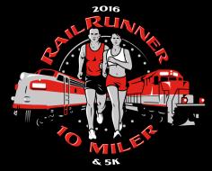 Rail Runner 10 Miler & 5K