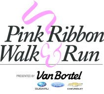 Pink Ribbon Walk & Run