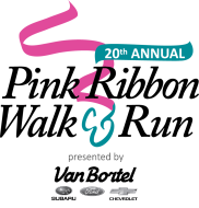 Pink Ribbon Walk & Run Celebrates its 20th Anniversary!