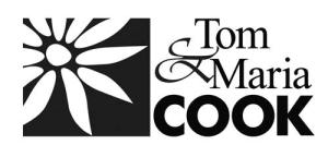 Tom & Maria Cook