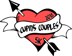 Cupid's Couple Run