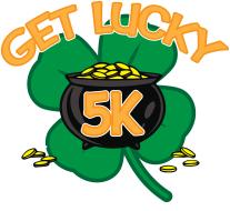 Get Lucky 5K
