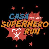 CASA Superhero 5K Run/Walk