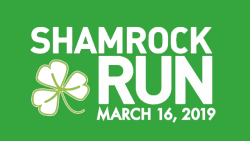 Kiski Area Shamrock Run 5K