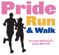 East Bay Front Runners & Walkers Pride Run & Walk