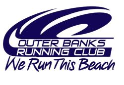 Outer Banks Running Club Frostbite Virtual 5K - Annual Membership Run