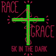Race For Grace 5k Glow Run