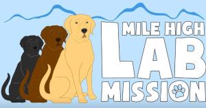 Mile High Labrador Retriever Mission