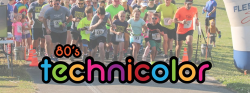 80s Technicolor 5k & 1-Mile Fun Run