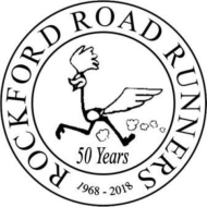 Rockford Road Runners 50th Anniversary Awards Dinner