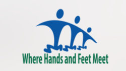 Where Hands and Feet Meet 5K & Fun Run