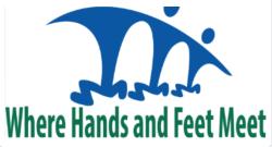 Where Hands and Feet Meet